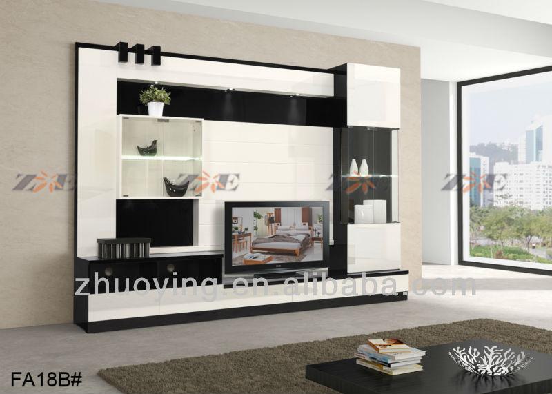 Moderna Sala De Estar Con Tv Lcd  HD Walls  Find Wallpapers