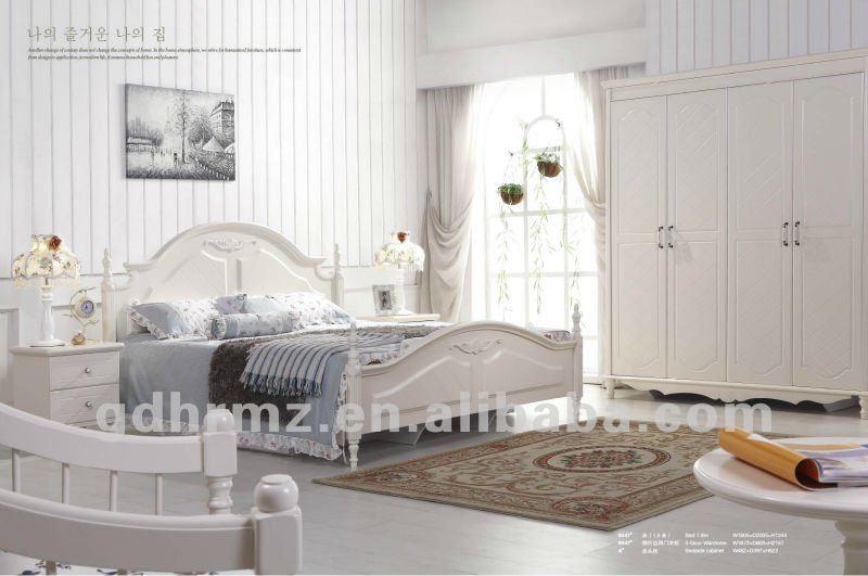 Фото спальни мебель Лаура