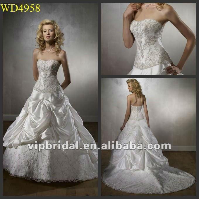 Wedding Saloon :: Салон свадебных платьев в Пятигорске, продажа