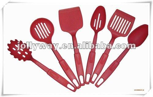 وعملية وأدوات المطبخ من النايلون