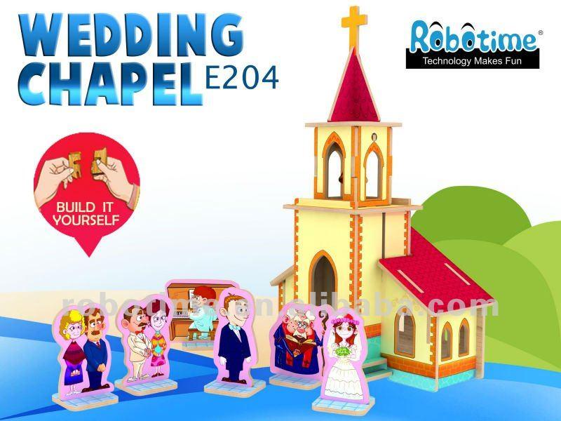 Toys For Church : D puzzle brinquedo de madeira robotime outros brinquedos