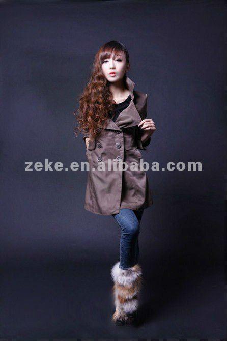 Manteau pour les dames 1