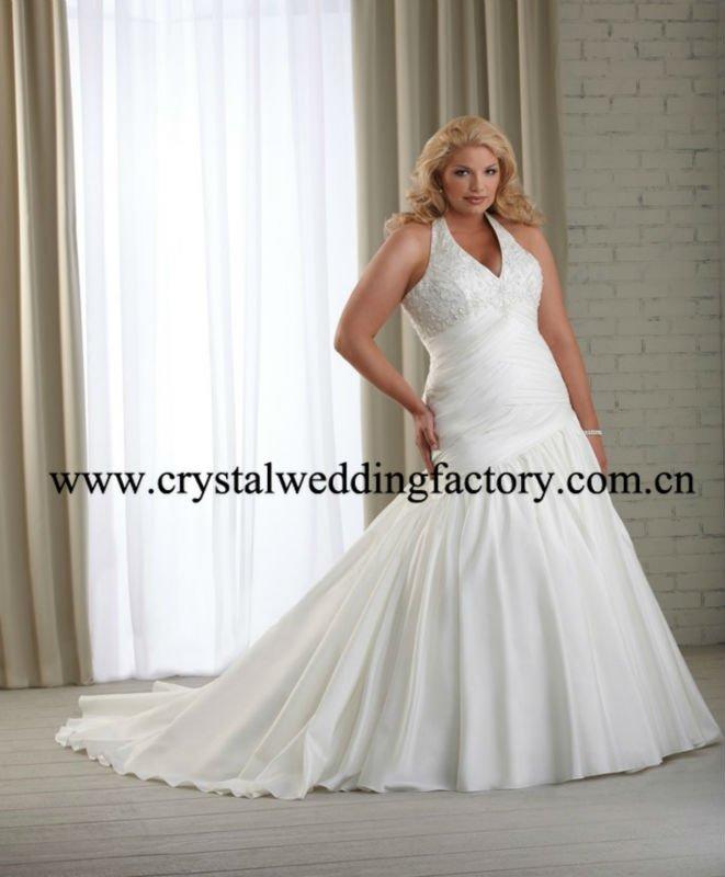 Wedding Dresses For Xxl: Wedding dress xxl amore dresses. Ivory ...