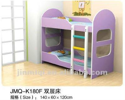 2012 vendita calda bambini letto scala moderno bambini - Letto a castello moderno ...
