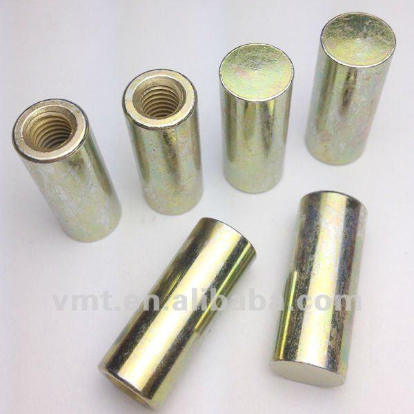 Internamente filettati in ottone per tubo fornitore