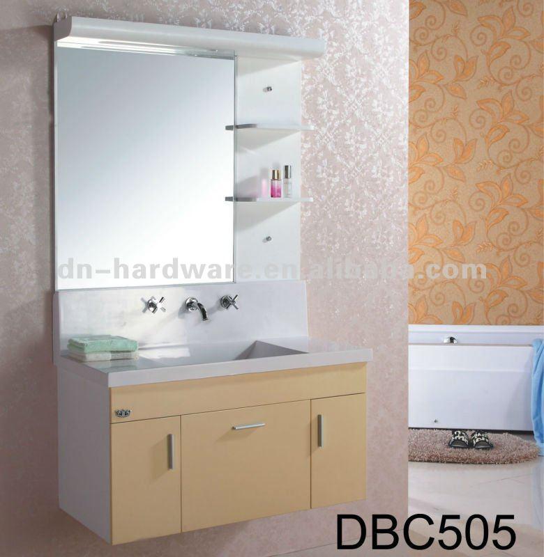 Gabinete Para Banheiro Armario de banheiro com espelho preco -> Armario De Banheiro Com Roupeiro