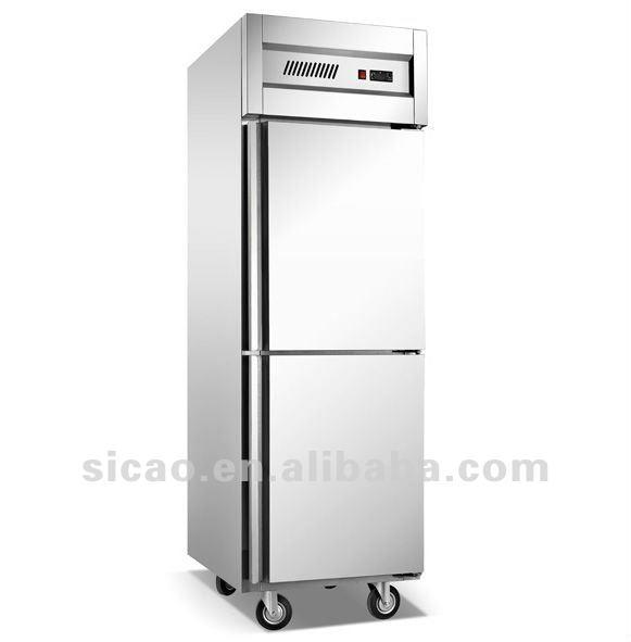18 22 39 c 500l de aceroinoxidable de hielo cuarto fr o for Cuarto frio cocina