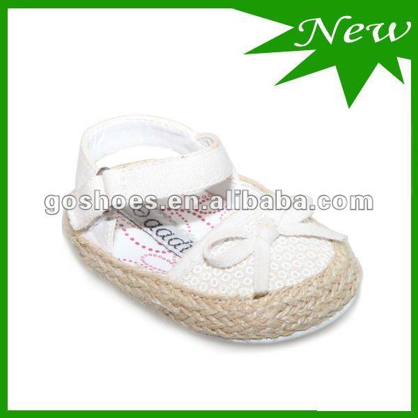 Вязаные детские сандалии схемы