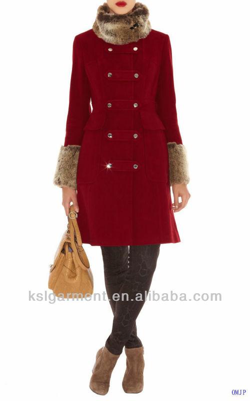 Финские зимние пальто для женщин
