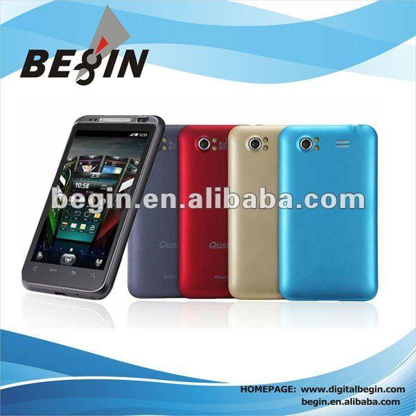 C110 Android Android 2.3 мобильного телефона Mtk6513 3.5 емкостный экран