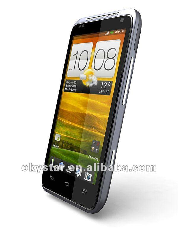 Цены на смартфоны HTC будут снижены Увеличить фотографию