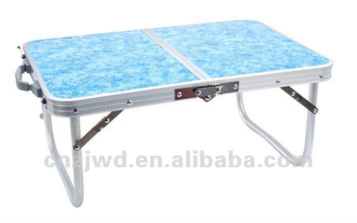 micro pas cher table d 39 ordinateur portable ordinateur lit bureau petite table de camping table. Black Bedroom Furniture Sets. Home Design Ideas