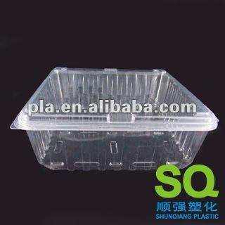 fabricante plastico biodegradables: