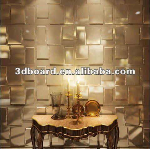 3d جميلة ورق الحائط لتزيين الجدران