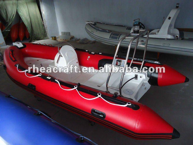 производство резиновых лодок петербург