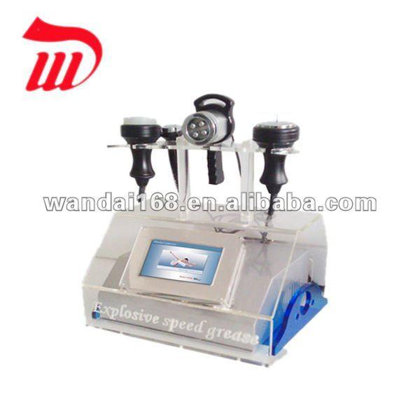 vakum ve kavitasyon makinesi vakum donanımları zayıflama - turkish.