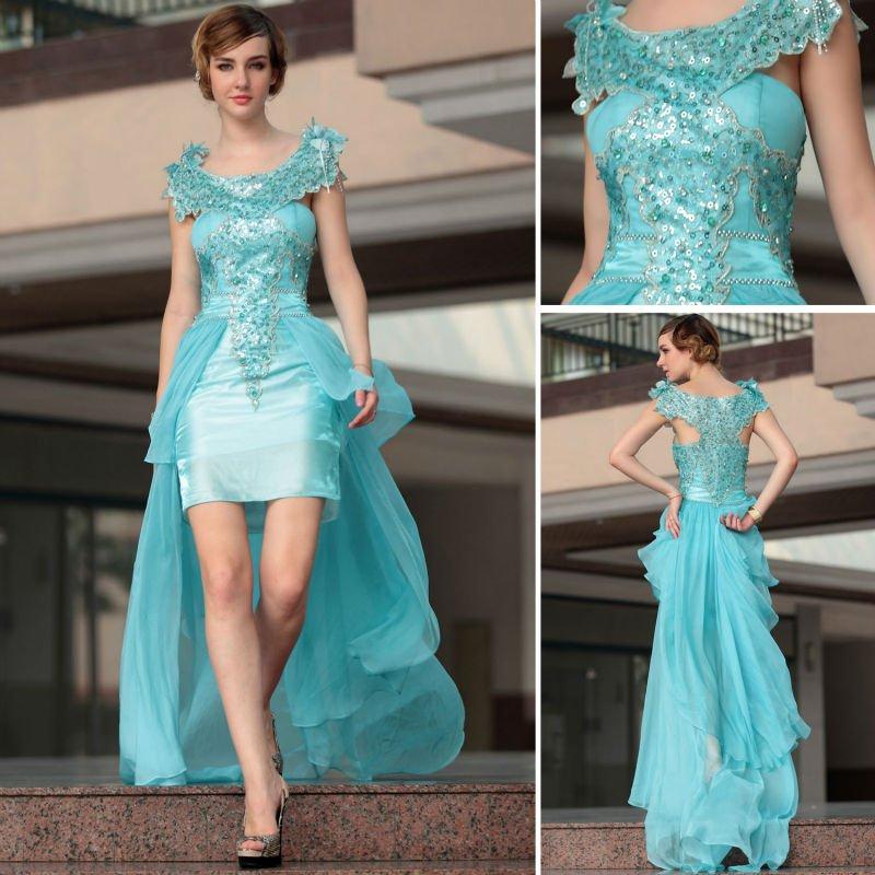 Fotos de vestidos para fiesta de graduacion 2013