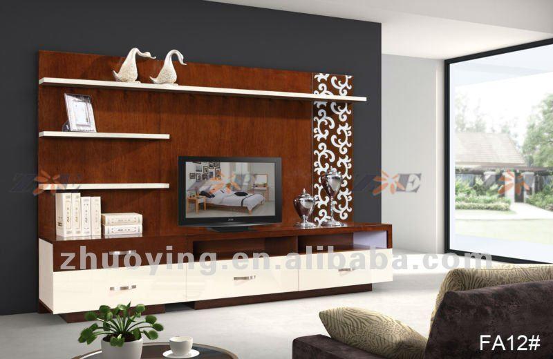 Meuble Tv Design Wenge : Meuble Tv Design Wenge Blanc Meuble Télé