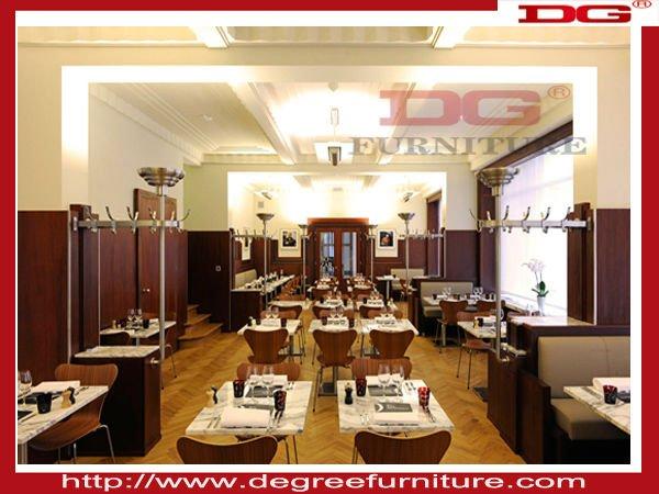 La alta calidad del restaurante interior decoraci n dise o - Alta decoracion de interiores ...
