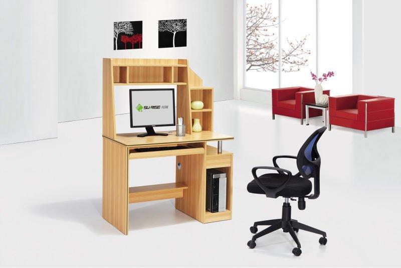 الجدول الجديد تصميم الكمبيوتر خشبية ...