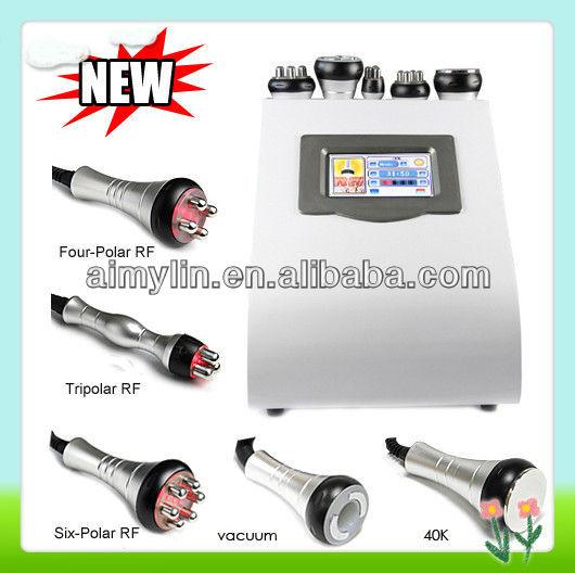 Sıcak!!! Ultrasonun kavitasyon makine zayıflama aml-2109 - turkish.