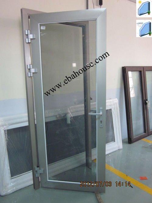 Puerta De Aluminio Exterior. Great Vanguardia Aluminio With Puerta ...
