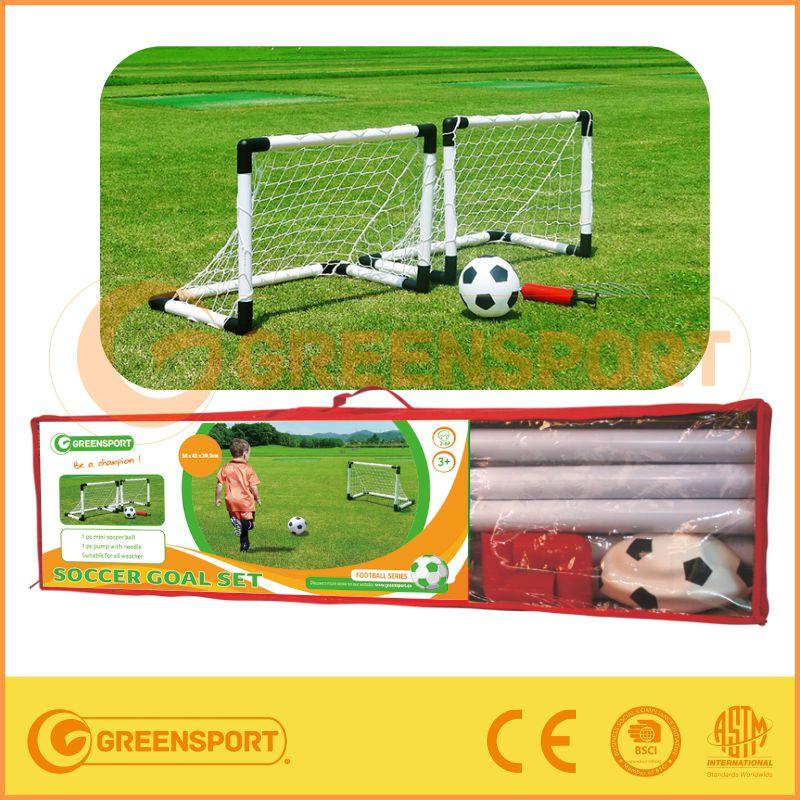 doppia mini campo di calcio obiettivo-Calcio-Id prodotto:672180754 ...