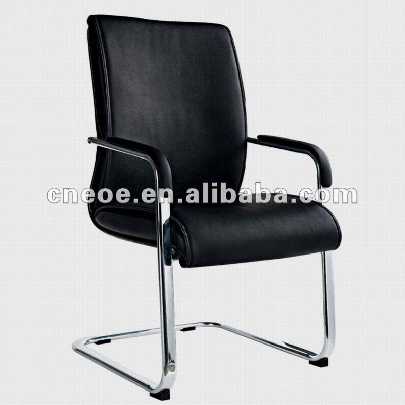 chaises de bureau de meubles de bureau sans roues 6005c chaise de bureau id du produit 673133726. Black Bedroom Furniture Sets. Home Design Ideas