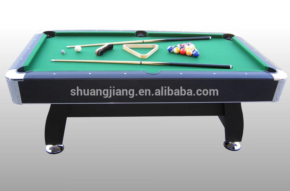 19 Mm Slate Table De Billard Tables De Snooker Billard