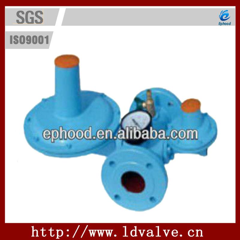 Media y baja presi n regulador de gas natural reguladores for Regulador de gas natural precio