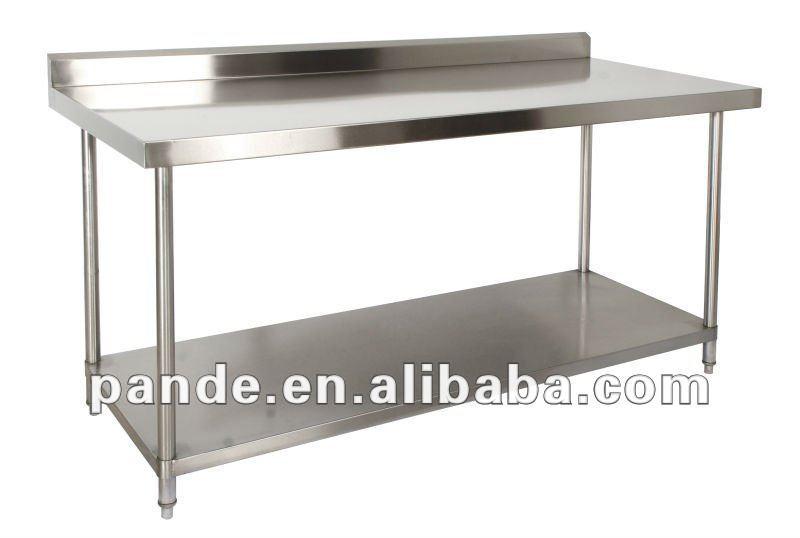 Fotos de estaciones de trabajo escritorios muebles de - Mesa de trabajo para cocina ...