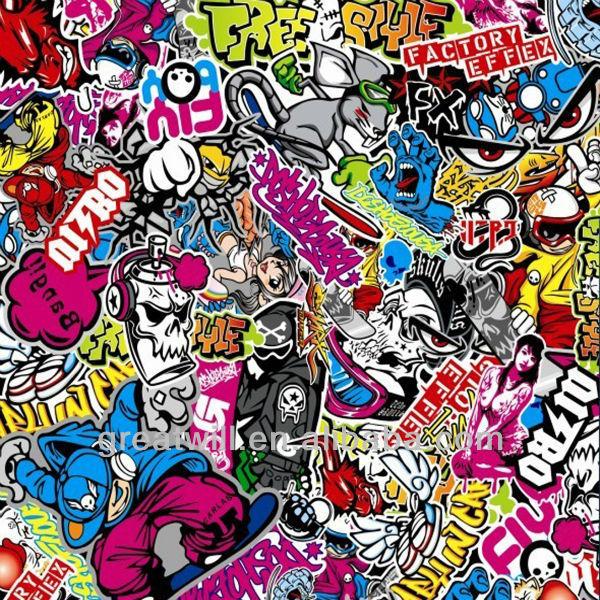 Graffitis bomba im genes imagui - Bombe de graffiti ...