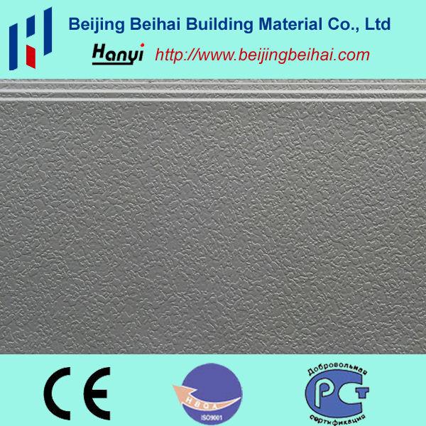 Panneaux isolation thermique mur