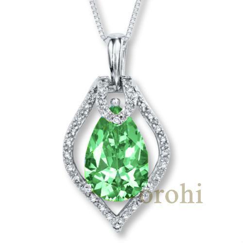 белое золото diamond и драгоценных камней