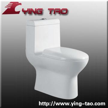 Sanitários de cerâmica vaso sanitário do banheiro conjunto de