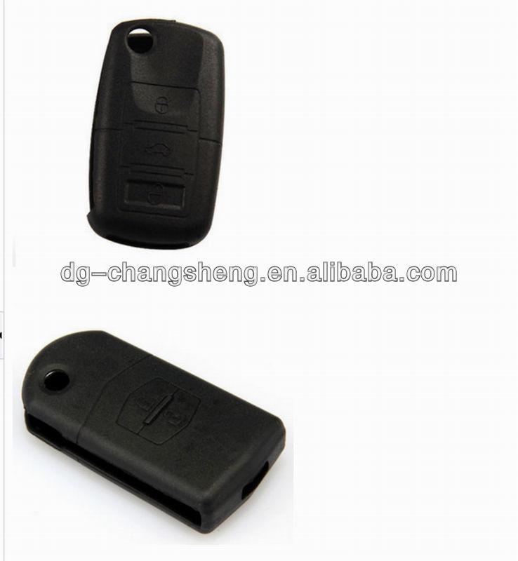 Proveedor de silicona llave del coche para la bolsa de volkswagen ...