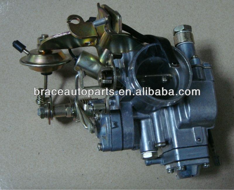 465 hafei motor de carburador - spanish.