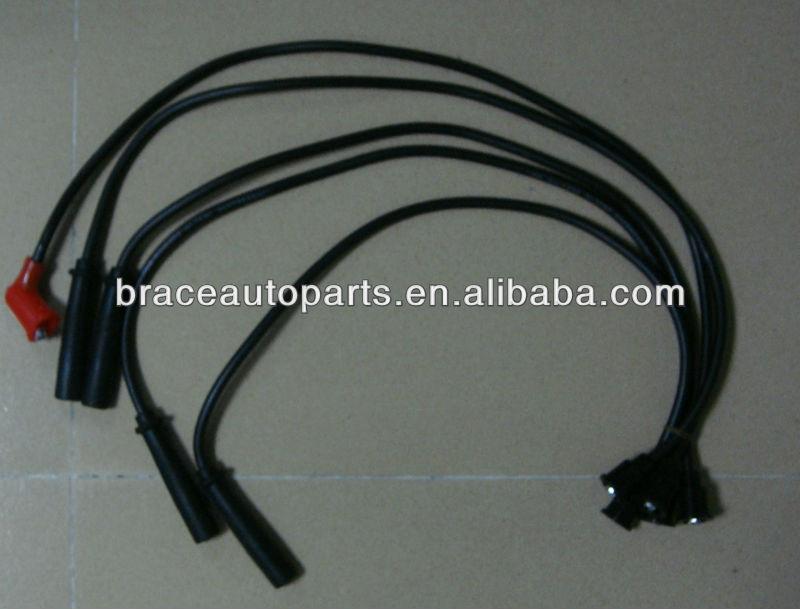 hafei zhongyi cable de encendido - spanish.