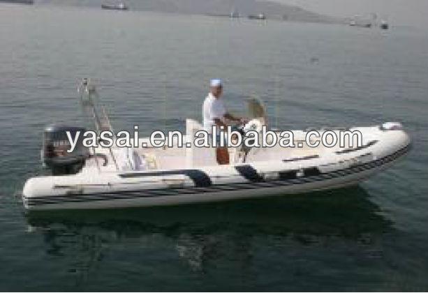 легкий мотор для резиновой лодки