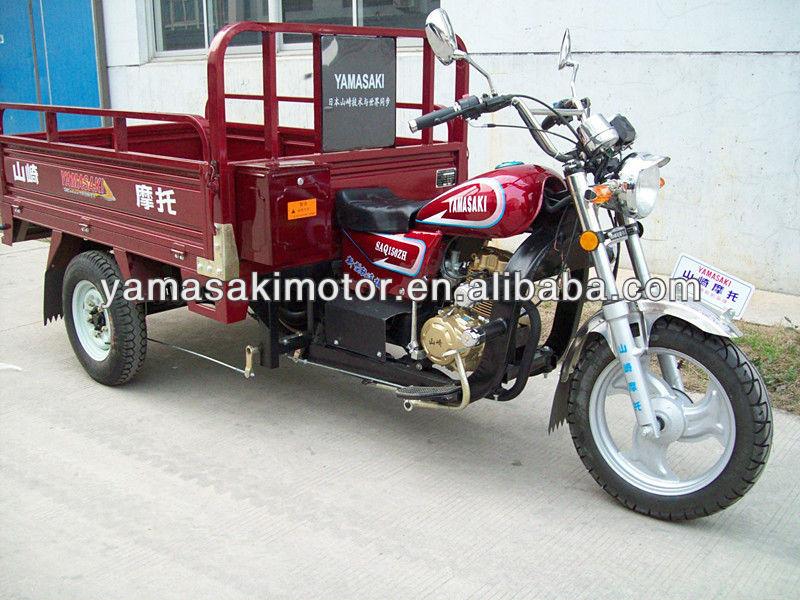 gute qualit t 200cc motorrad mit drei r dern fracht motor. Black Bedroom Furniture Sets. Home Design Ideas