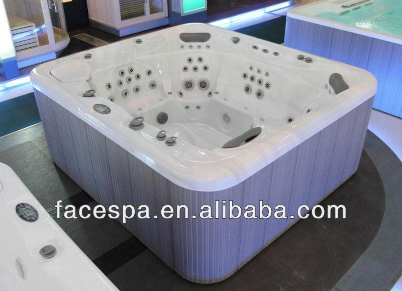 Nuevo dise o para 2013 cuarto de ba o de fibra de vidrio equipo caliente ba era de Bathroom design and supply ltd bolton