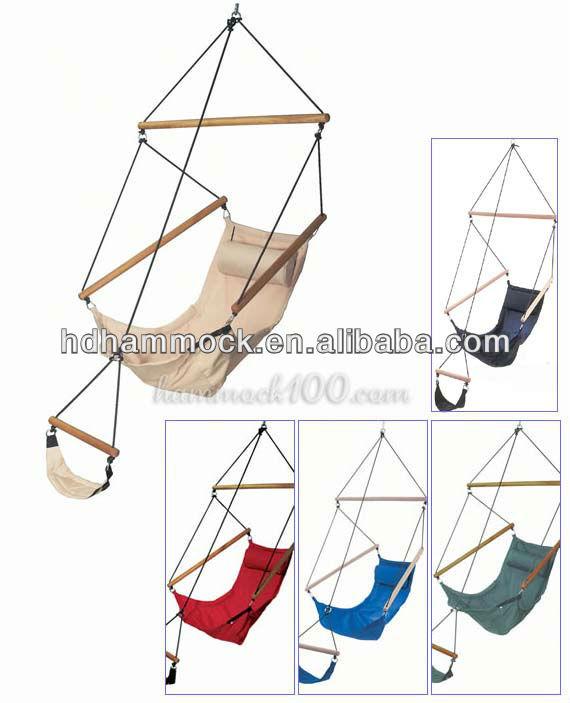 poteau en bois suspendus chaise balan oire pour les chambres chaise pliante id du produit. Black Bedroom Furniture Sets. Home Design Ideas
