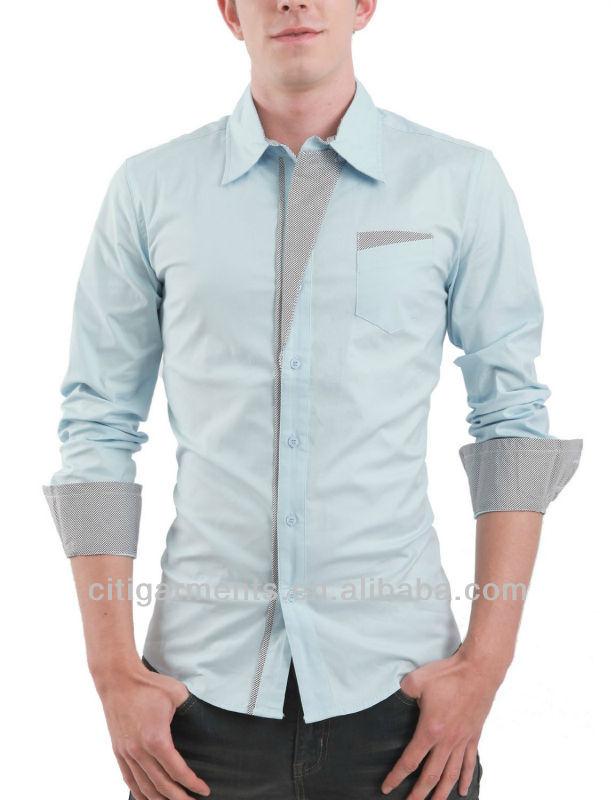 ملابس كاجوال لشباب الجامعه 2013_Hot_selling_fas