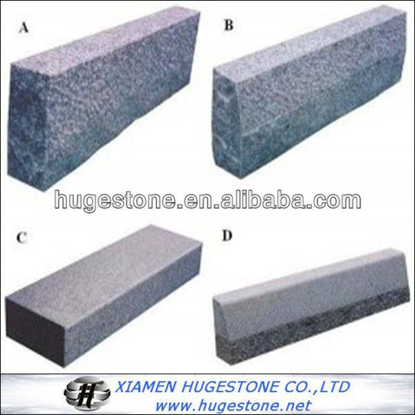 Granite Block Curb : 御影石縁石 縁石ブロック価格 縁石 製品id  japanese alibaba