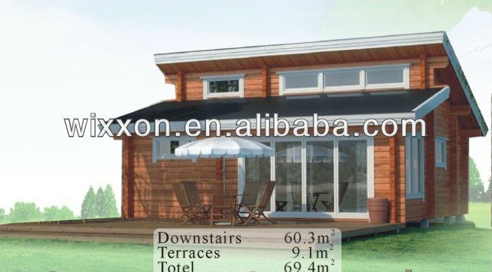고급 목조 주택-조립식 주택 -상품 ID:745636769-korean.alibaba.com