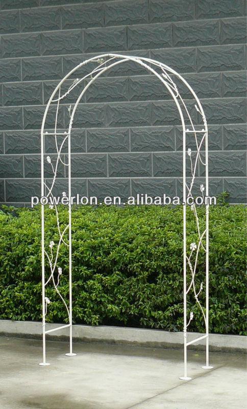 Jard N Los Arcos Bodas Arco Para Jardin Mimaskucom