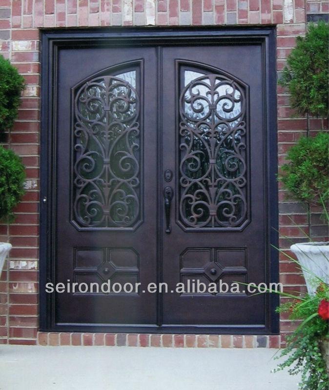Puertas de hierro baratas fabulous puertas para chimeneas for Chimeneas de hierro baratas