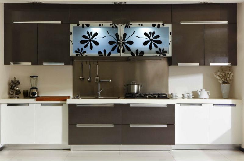 Atractivo Cocina Gabinetes Modernos Fotos - Ideas de Decoración de ...
