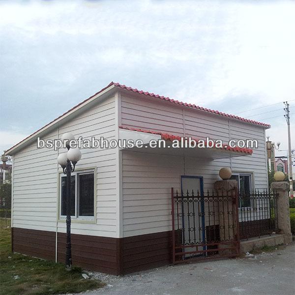 Casas prefabricadas madera casas prefabricadas en los - Mini casas prefabricadas ...