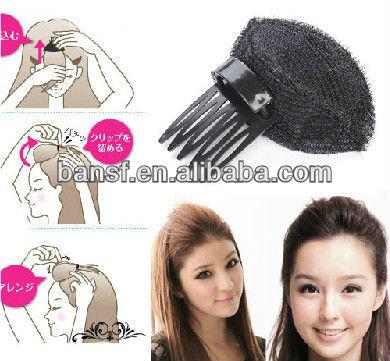 Гребешки для объема волос